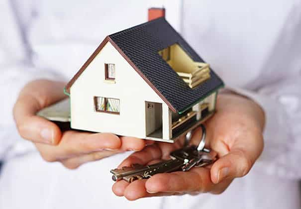 Evaluating property buying assistance process