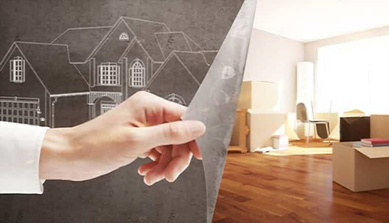 Why choose our house flipping service